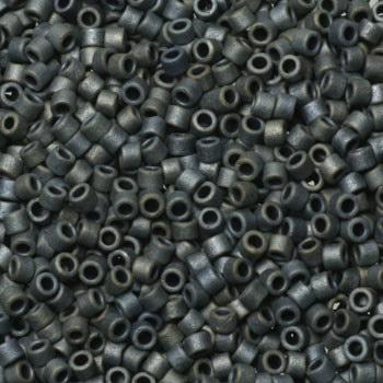 metallic matte